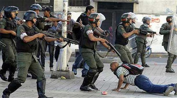 """Rodríguez Torres: la resolución 8610 es """"innecesaria y provocadora"""""""