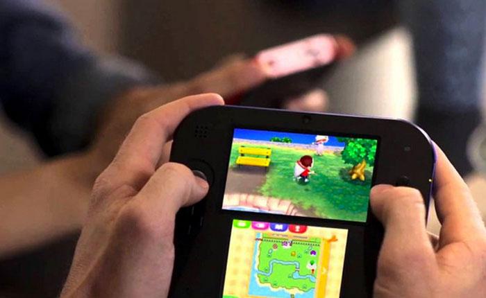 Nintendo rompe con su historia y fabricará juegos para celulares