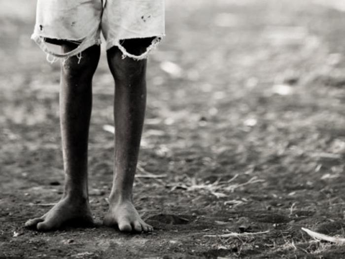 ¿Quién quiere heredar pobreza? por Carlos Dorado