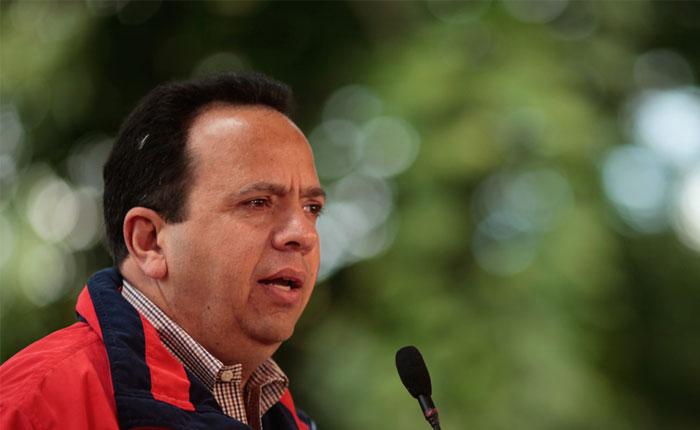 Funcionarios venezolanos aseguraron a EE UU pago de deuda externa