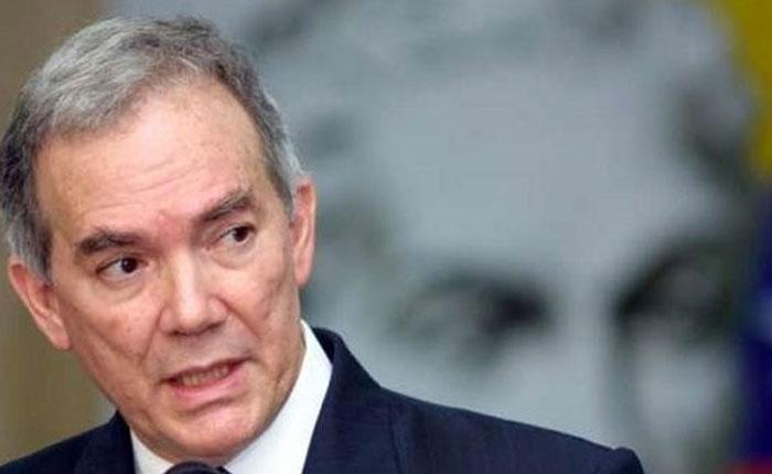 Roy Chaderton: La vida sin la OEA es posible y la capacidad de instrumentar la Carta no es tan sencilla