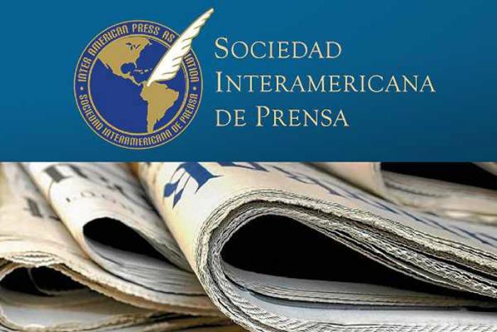 SIP: Demanda contra El Nacional, Tal Cual y La Patilla es un hostigamiento judicial y económico