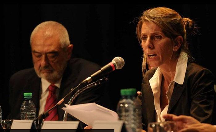 Peritos de la familia concluyen que Nisman fue asesinado