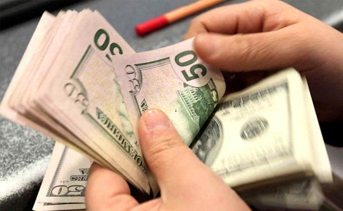 Dólar Simadi sube a su valor más alto y cierra en Bs. 177,17