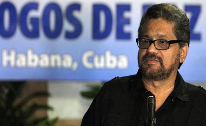 """Las FARC dicen que """"está en peligro"""" la tregua unilateral"""