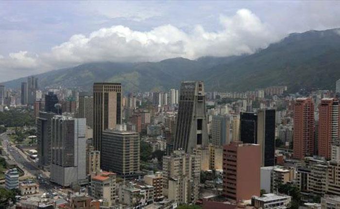 Caracas está entre las ciudades con peor calidad de vida
