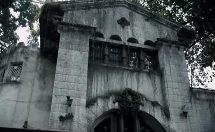 """""""La casa del fin de los tiempos"""" competirá en el festival de cine fantástico de Bruselas"""