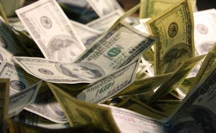 Dólar Simadi alcanza cifra récord de cotización al ubicarse en Bs 187,78