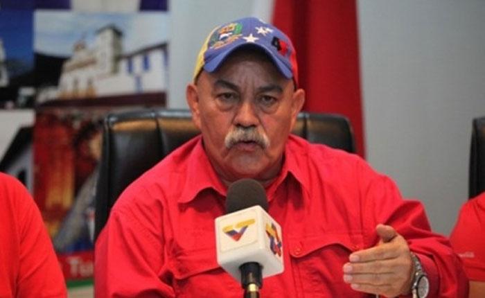 Darío Vivas: Al Psuv no le toca renovarse porque tiene el porcentaje necesario