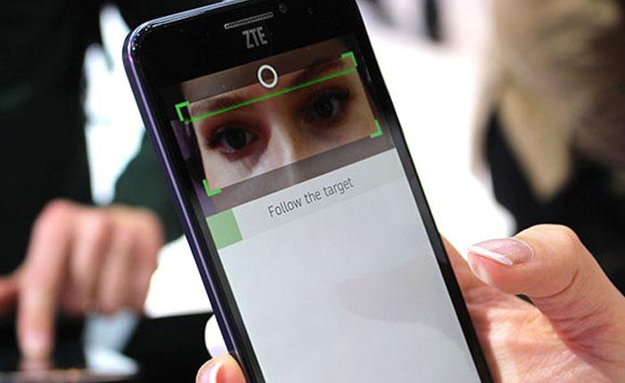 Nueva tecnología permite desbloquear el teléfono usando la mirada