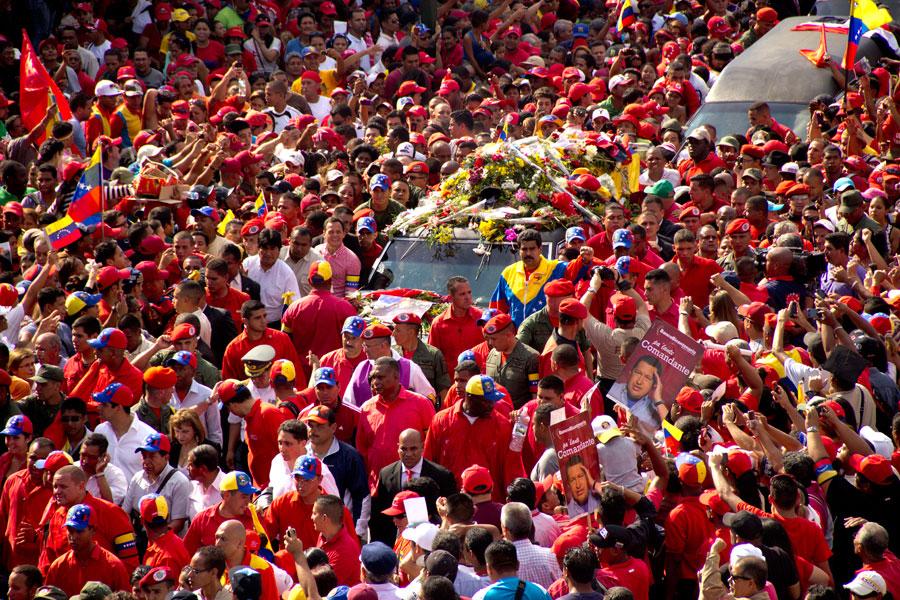funeral de Chiabe