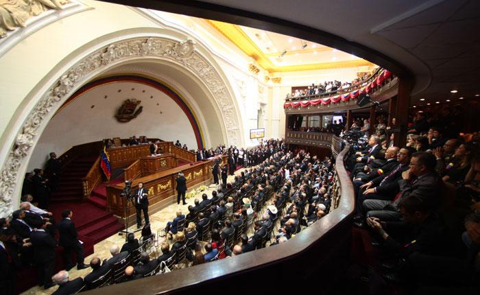 Nueva Habilitante podría aumentar la represión y persecución contra opositores venezolanos