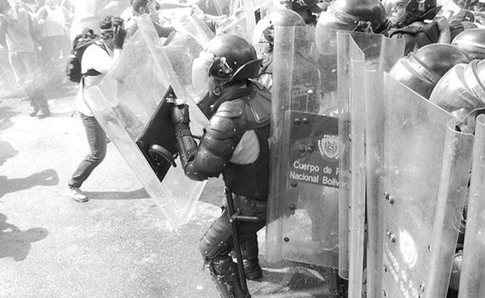 Cifras revelan institucionalización de la impunidad en Venezuela
