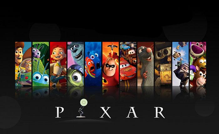 Pixar muestra cómo se realiza la animación de sus películas