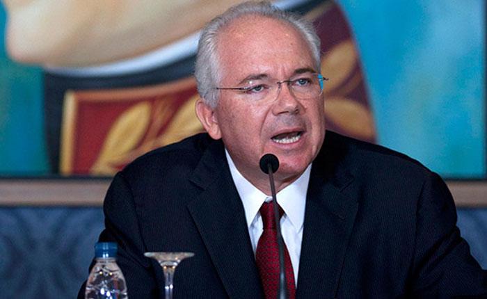 Venezuela en la ONU se abstiene de condenar el uso de gas de cloro en Siria