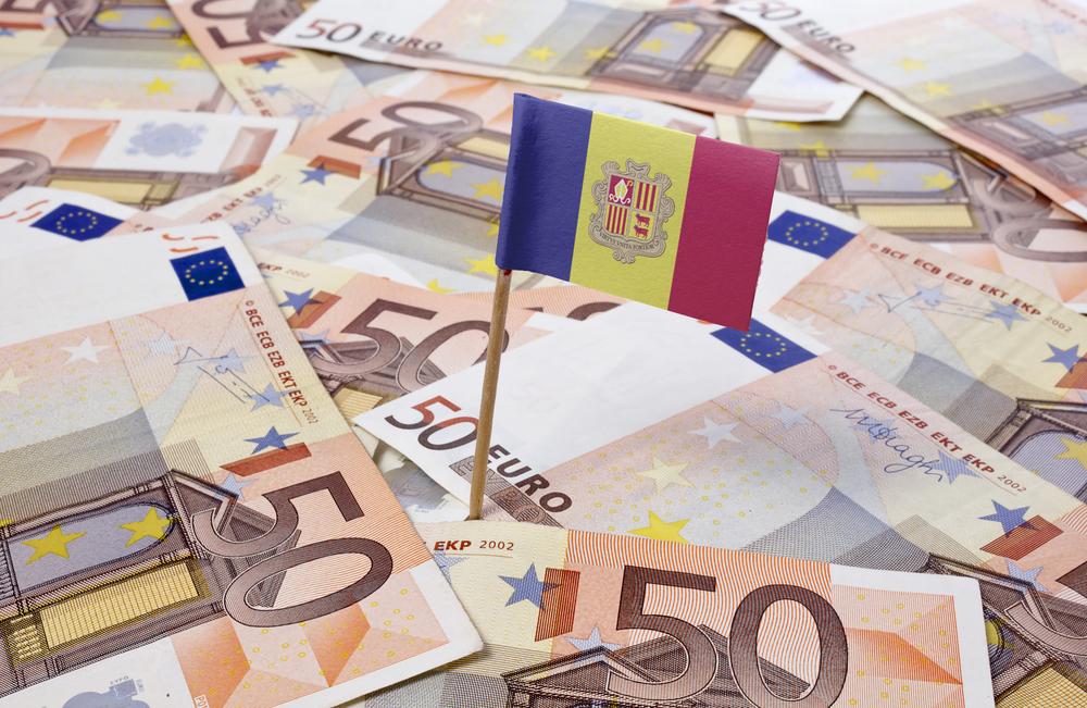 Andorra Paraíso Fiscal por Alejandro Rebolledo