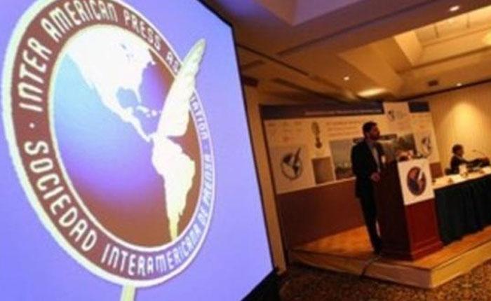 """SIP: Gobiernos americanos tienen """"obligación histórica"""" con Venezuela"""