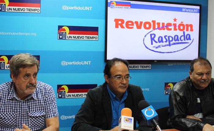 UNT: Fracaso de la Educación bolivariana acelera la pobreza y delincuencia en el país