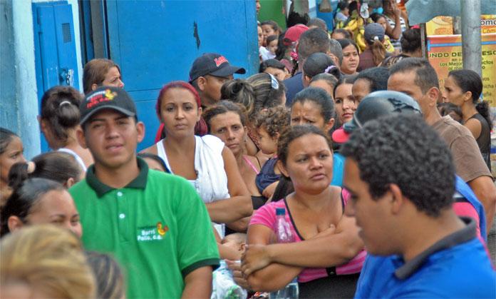 56% de los venezolanos está de acuerdo con la liberación de Ledezma y López