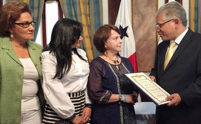 Alcaldía de Panamá firma Acuerdo de Hermanamiento con Alcaldía de Caracas