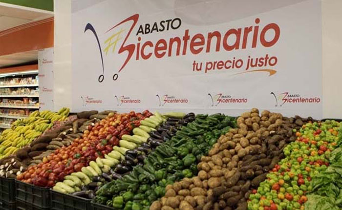 Nombran nuevos presidentes de Abastos Bicentenario y Pdvsa Agrícola
