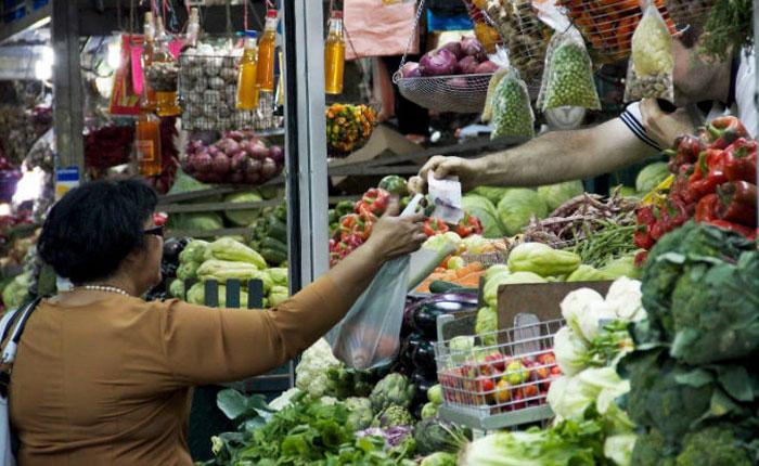 Cendas: Canasta Alimentaria de marzo se ubicó en Bs. 20.919,53