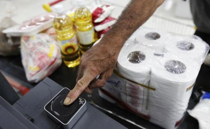Consecomercio: Captahuella no garantiza que compres lo que necesites