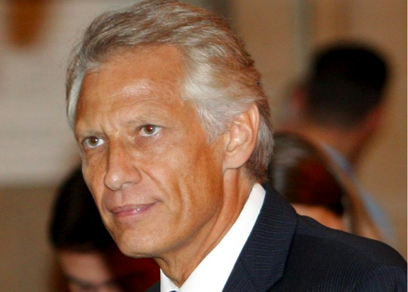 Diego Salazar contrató a ex primer ministro francés para desbloquear fondos en Andorra