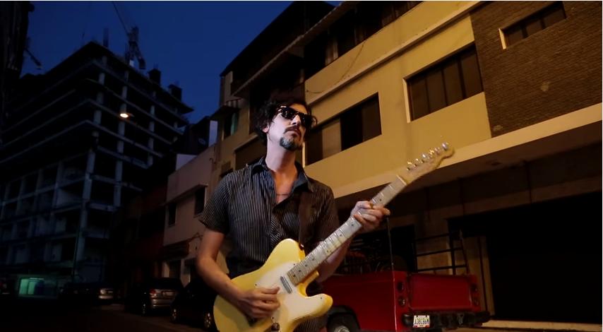 """""""Los años 90"""": el nuevo videoclip de Eric Colón Moleiro (Call-On)"""