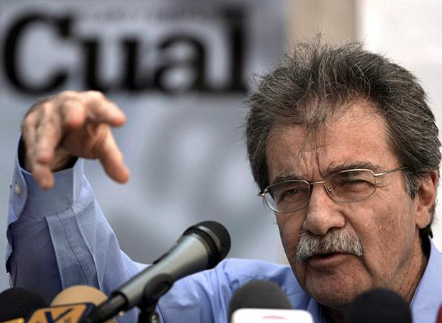 Teodoro Petkoff ganó premio de periodismo Ortega y Gasset