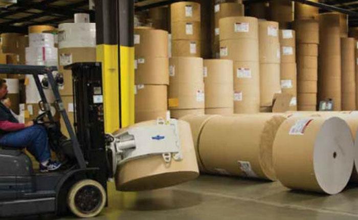 Complejo Alfredo Maneiro incumple metas y convenios para suministro de papel