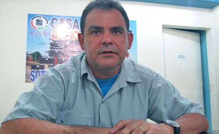 Ingeniero de Carbonorca confirma su despido por no firmar contra Obama