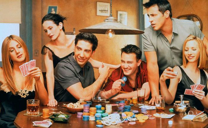 """No habrá Reunión de Friends y es todo gracias a uno de los """"Amigos"""""""