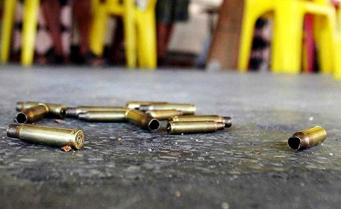 Venezuela es el país más violento de Latinoamérica según Índice Internacional de Seguridad y Policía