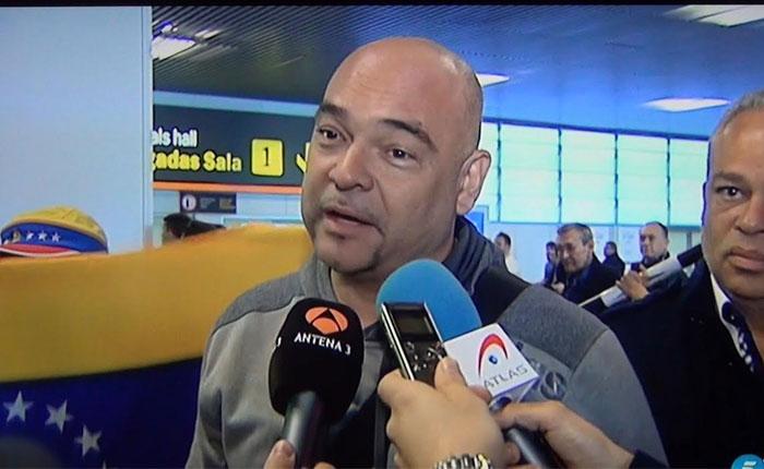 Dip. Julio Montoya: Llega a España a recabar las pruebas sobre el blanqueo de dinero en Andorra