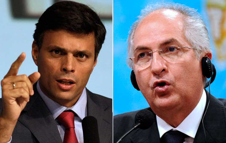 Congreso de Diputados español pedirá la liberación de opositores venezolanos