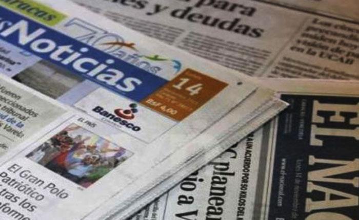 Corte-IDH: No es delito reproducir información de otros medios