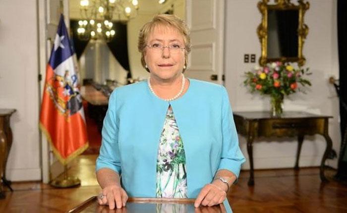 Muertes por malnutrición, hambre, persecución, éxodo: Las denuncias de Bachelet sobre Venezuela ante la ONU