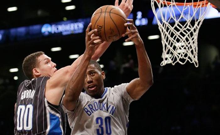Nets y Pelicans logran el pase a los playoffs de la NBA