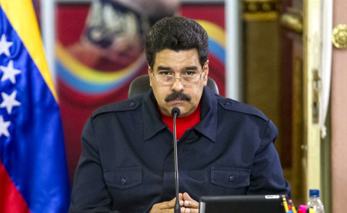 Prioridades de Maduro por Claudio Fermín