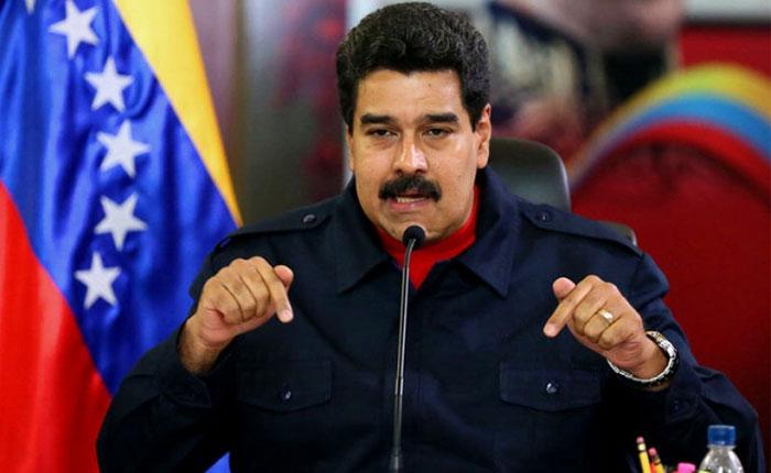 Editorial El País ES: La deriva de Maduro