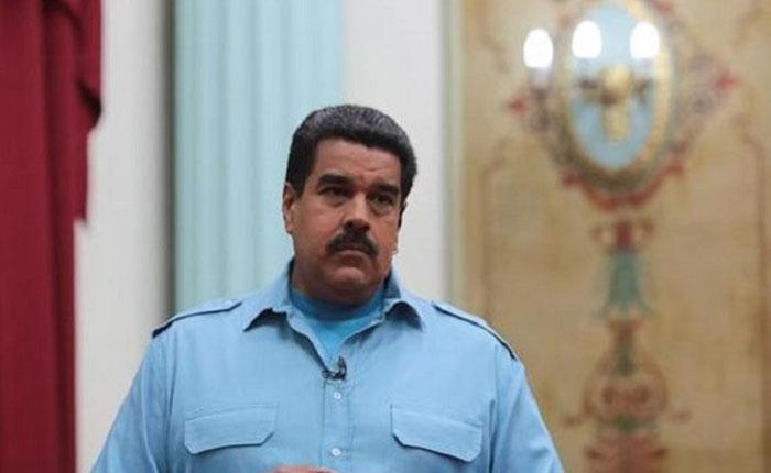 Por delitos de lesa humanidad demandarán a Maduro ante la CIDH