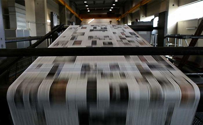 NotiDiario dejará de circular por falta de papel