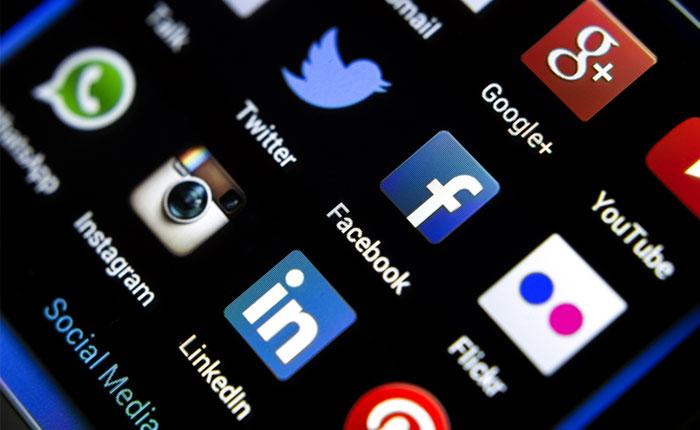 Redes sociales y política, por Luis De Lion