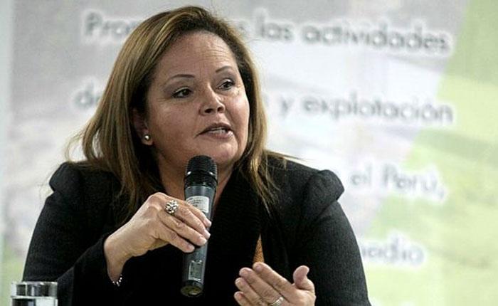 Comisionada de DDHH lamenta alta cifra de muertes violentas en Venezuela