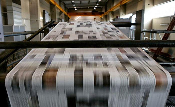 Periódicos críticos se debilitan en Venezuela