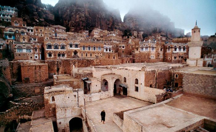 El Yemen y las múltiples complicaciones por Tony Bianchi