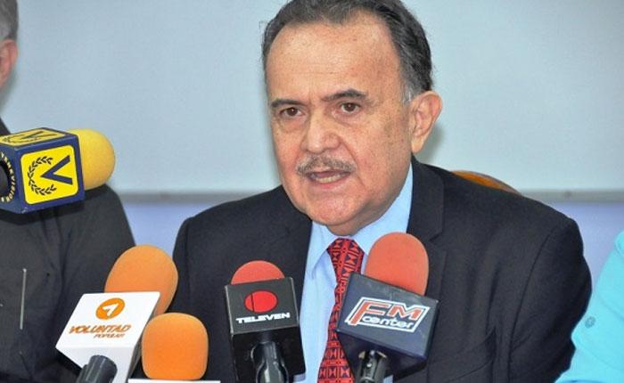 Abogado de Ledezma: Expresidentes pueden realizar actividades no lucrativas sin necesidad de visa