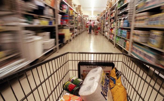 Se necesitan 96,5 salarios mínimo para cubrir la canasta alimentaria