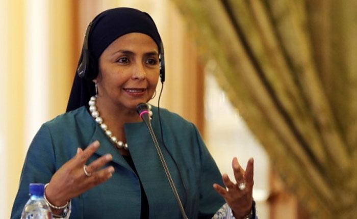 Canciller Delcy Rodríguez debatió en Arabia Saudita sobre precio del petróleo